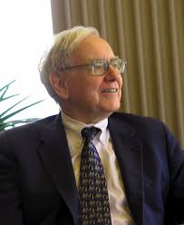Warren Buffet as an Example of Success
